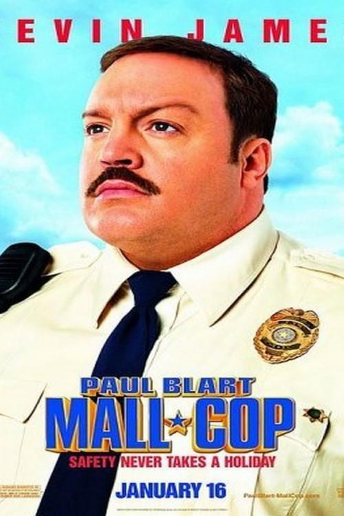 دانلود فیلم Paul Blart: Mall Cop 2009